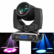 LED Stage Light with Moving Head Beam