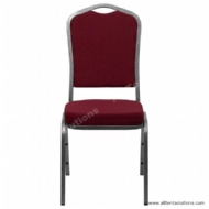 Crown Banquet Chair for Conference Tent