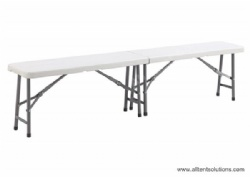 Durable Quality Folding Bench for sale