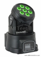 LED Moving Head Beam Stage Light